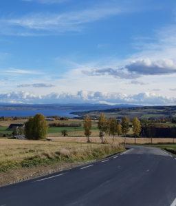 Helgøya, Utvalgt Kulturlandskap