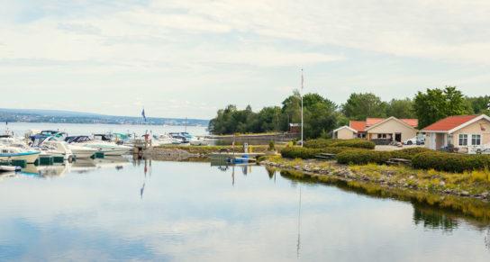 Øya Maritim