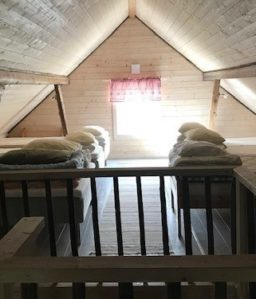 Hønehuset – Feriehus