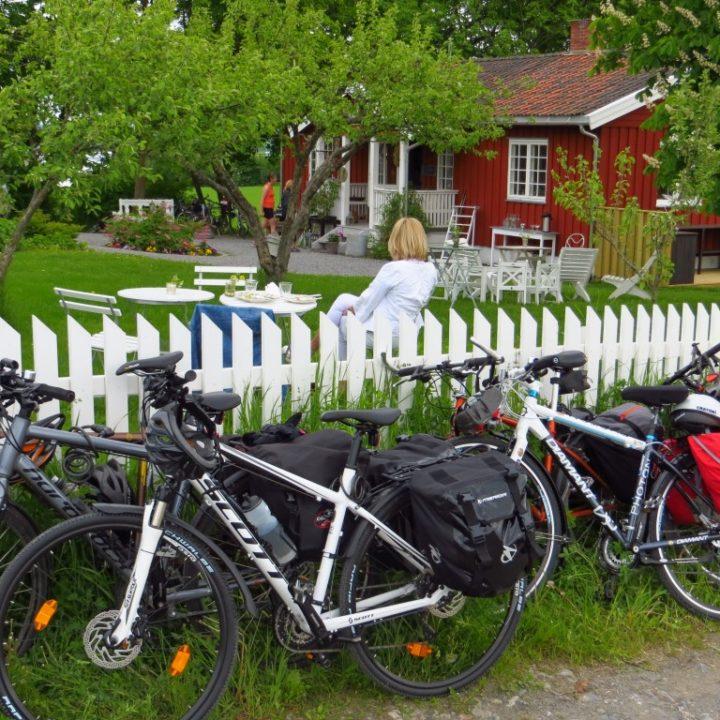 Rundt herlige Helgøya