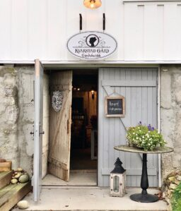 Kvarstad gårdskafé og -butikk